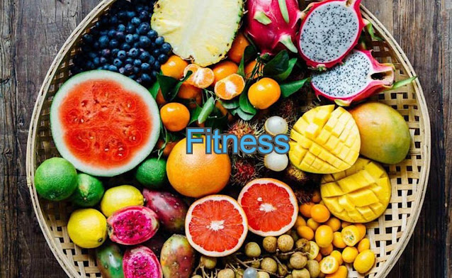 Health is Wealth | Fitness Tips and Wellness -  Diet & Exercise