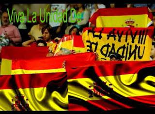 Viva La Unidad De