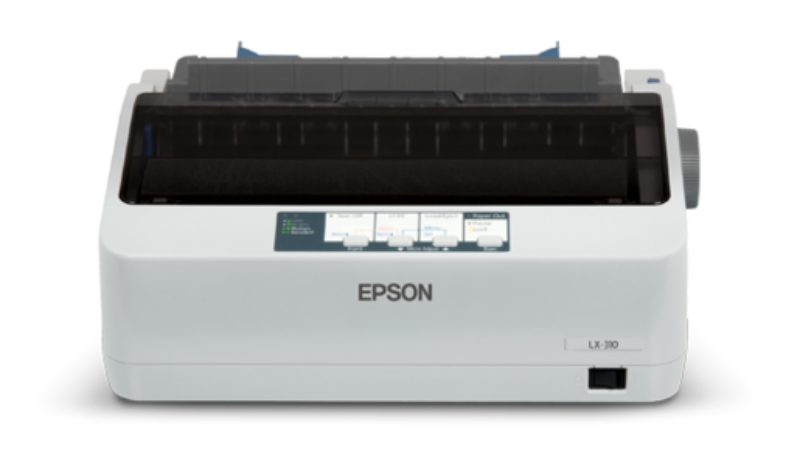 Epson LX 310 Dot Matrix