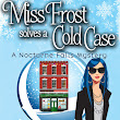 WW4BB Presents: A Review of Miss Frost Solves A Cold Case : A Nocturne Falls Mystery by Kristen Painter ~ Wicca Witch 4 Book Blog