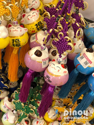 Where to buy Souvenirs and Pasalubong in Binondo