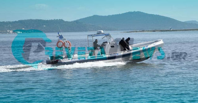 Στο Νοσοκομείο μεταφέρθηκε χθες το απόγευμα αλλοδαπός ο οποίος εντοπίστηκε τραυματισμένος σε βραχώδη περιοχή στο αλιευτικό καταφύγιο στη Λυγιά.
