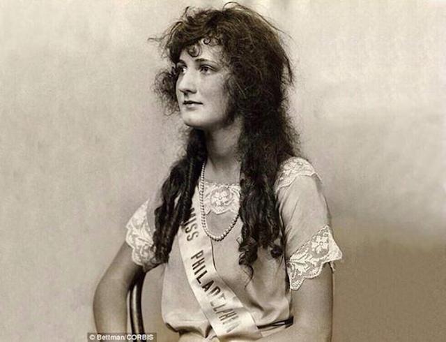 Miss América