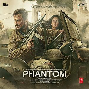 Download Phantom (2015) Hindi Full Movie BluRay 480p [400MB]   720p [1.2GB]