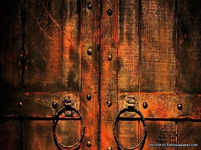 17 Pintu Syaitan Untuk Memasuki Tubuh Manusia