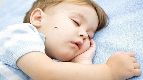 Cara Mencegah Gigitan Nyamuk pada Anak