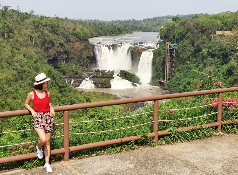 Foz do Iguaçu, Puerto Iguaçu e Ciudad del Este