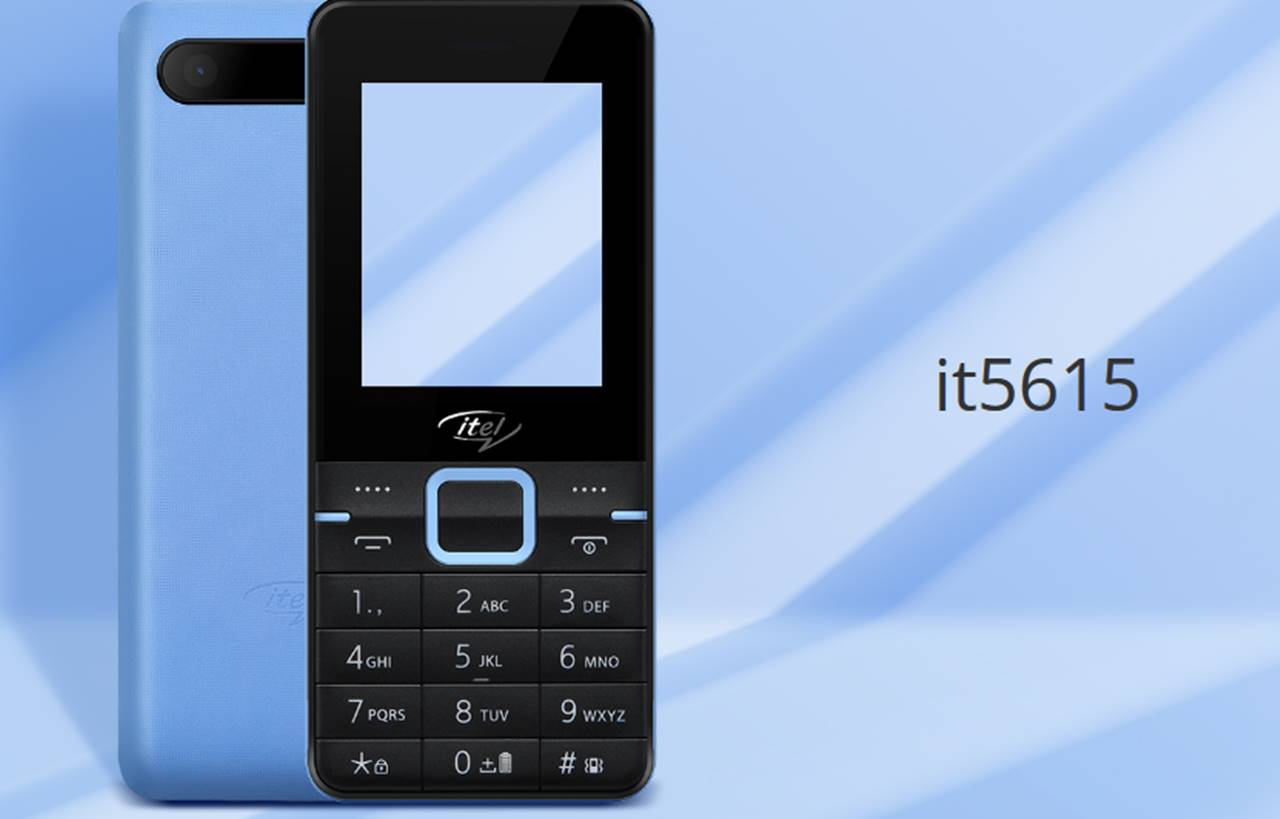 Itel it5615 price specs review where to buy