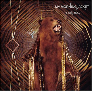 One Big Holiday by My Morning Jacket (2003)