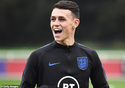 Pep Guardiola Claims Foden Is The Only Player Man City Can Never Sell