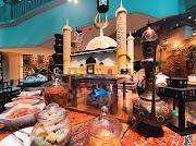 Promosi Buffet Ramadhan Bertemakan Fiesta Rasa Muhibbah Di Sheraton Imperial Kuala Lumpur Hotel