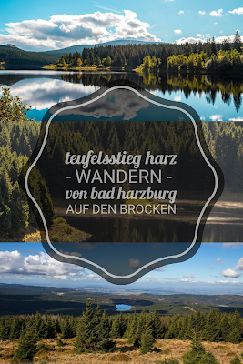 Bad Harzburger Teufelsstieg | Wanderung-Harz | Wandern – Von Bad-Harzburg auf den Brocken | Wandern-im-Harz | Abstieg Goetheweg zum Torfhaus 20