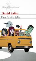 Una Familia Feliz, de David Safier