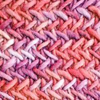 Classic herringbone tweed. Herringbone Knitting Stitch Pattern. Nice stitch and fun to knit!