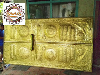 pintu kabah Kuningan