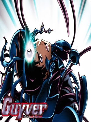 Guyver: The Bioboosted Armor 26/26 [Sub Esp][MEGA]