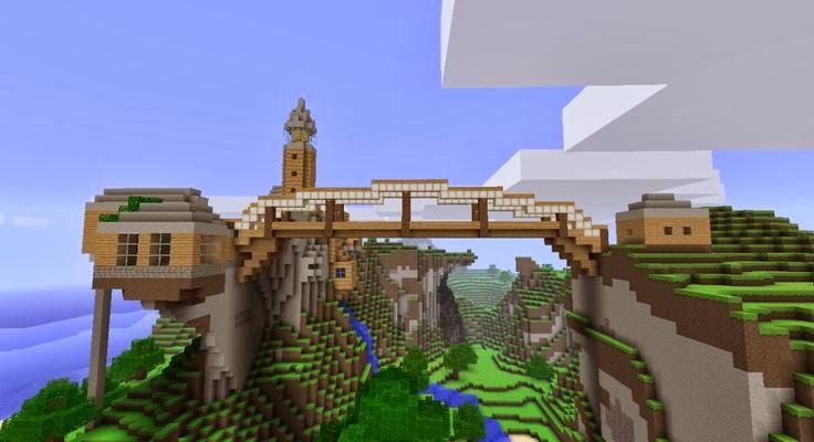 Bauideen Minecraft Minecraft Ideen