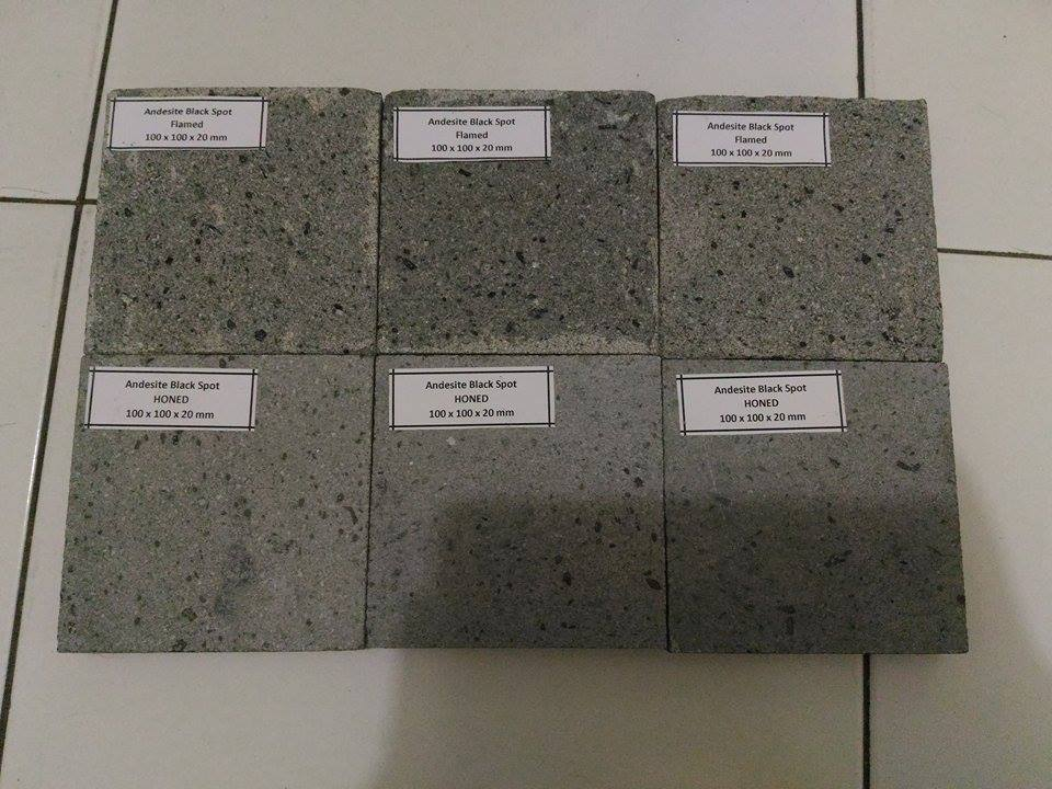 About Andesite Stone Tiles And Type Of Andesite Stone Indonesia