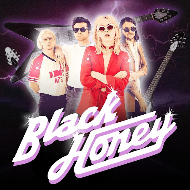 Music Television music video by Black Honey for their song titled Bad Friends