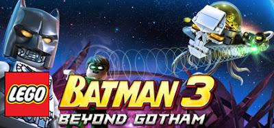LEGO Batman 3: Beyond Gotham Cerinte de sistem