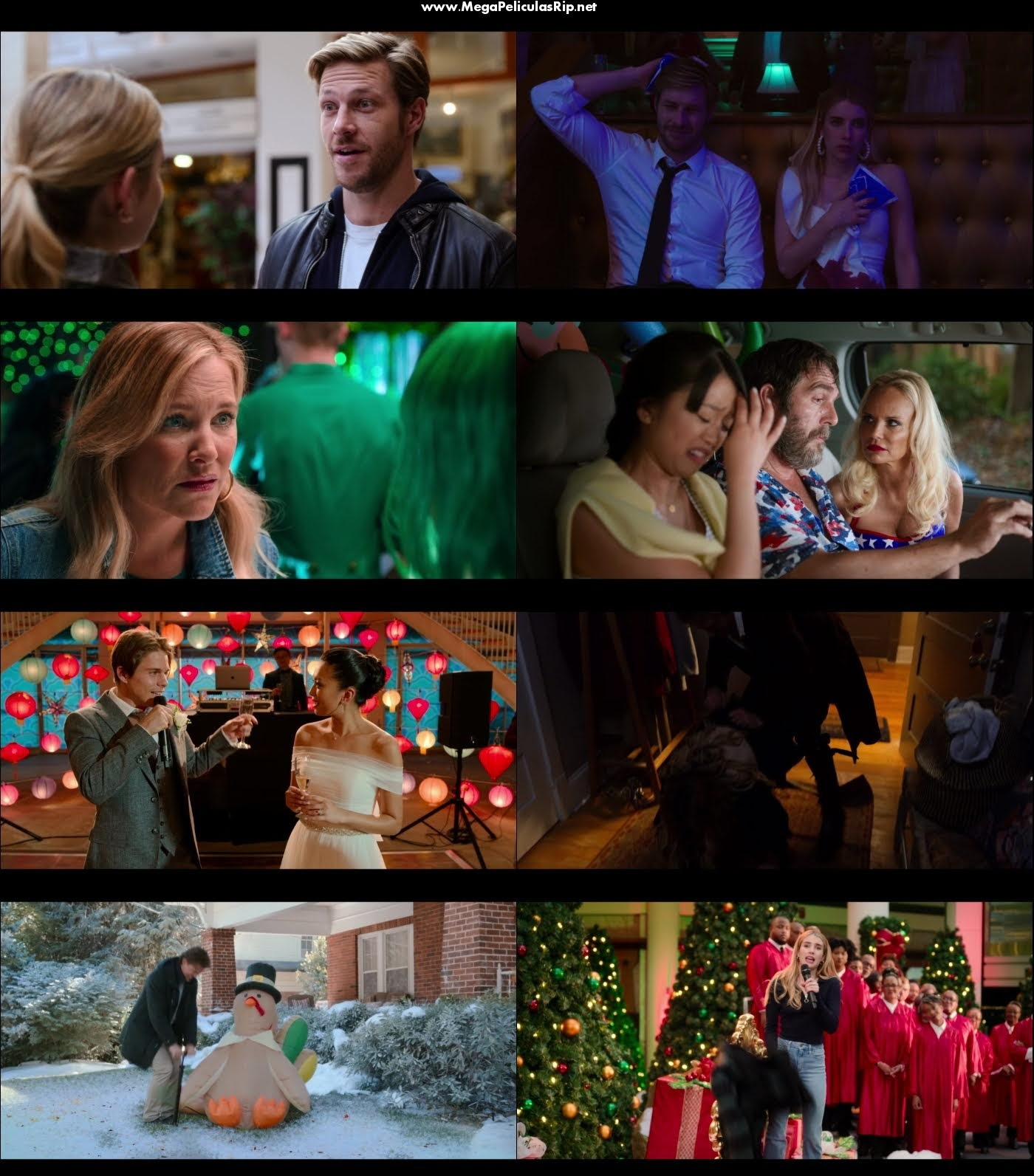 Amor De Calendario 1080p Latino
