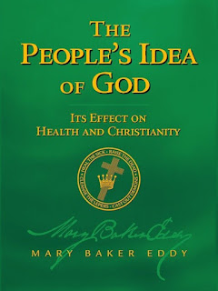 The People's Idea of God : Its Effect On Health And Christianity Mary Baker Eddy Download Free Religion Book