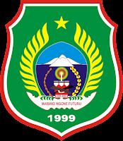 Logo Provinsi Maluku Utara PNG