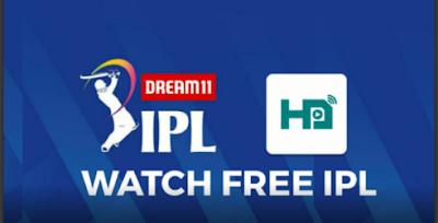 Free live IPL Kaise Dekhen