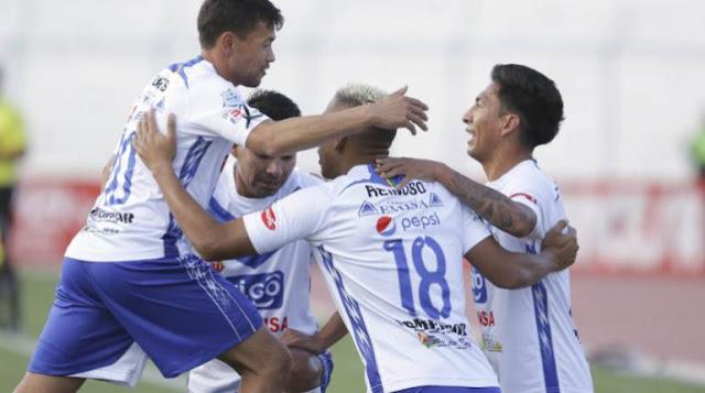 San José vs Sport Boys VER EN VIVO ONLINE por la fecha 23 del fútbol boliviano 2019.