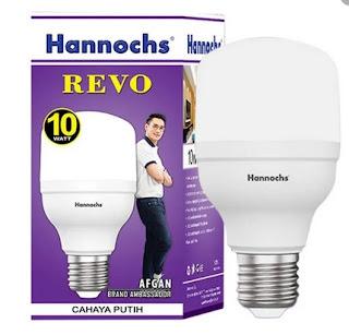Hannochs Revo
