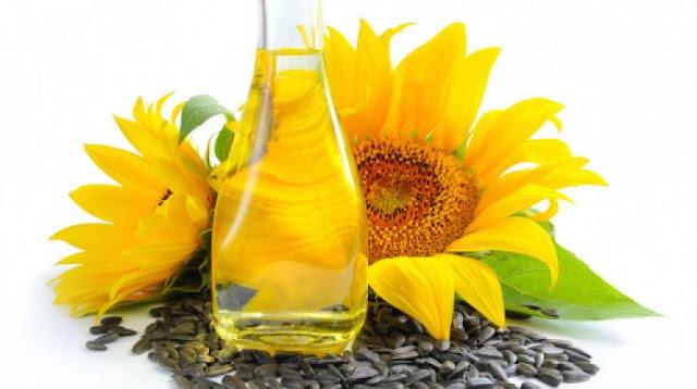Koja je opasnost od suncokretovog ulja