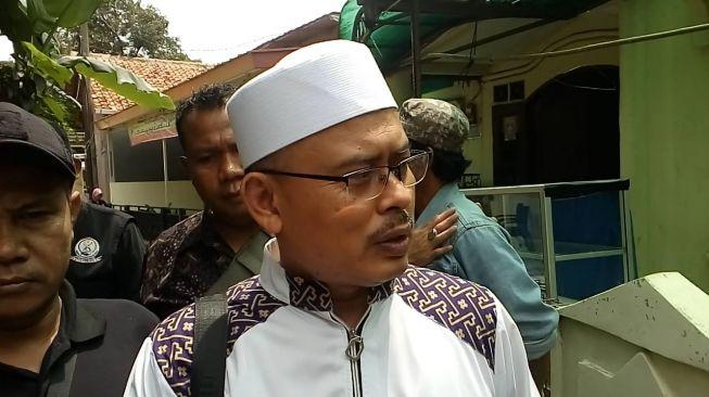Rizieq dan UAS Tak Ambisi Nyapres, PA 212 Sodorkan Anies Hingga Mardani