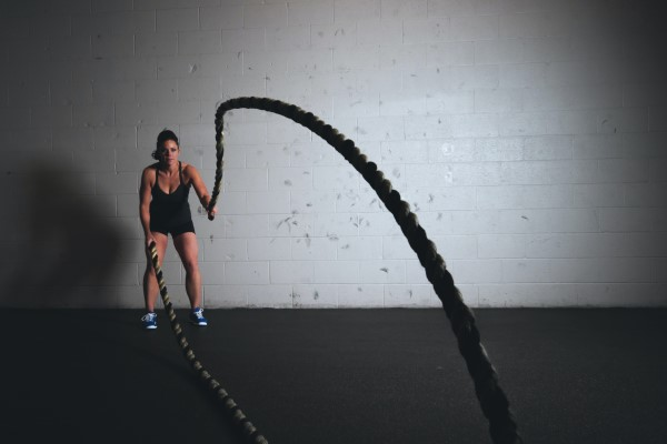 best fat loss exercise