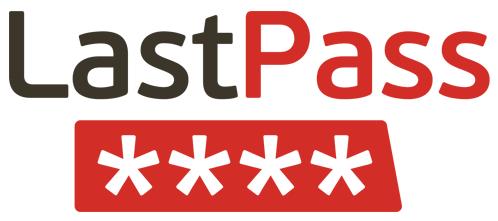 Logo of LastPass