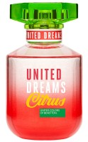United Dreams Citrus by Benetton