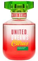 United Dreams Citrus by Benetton