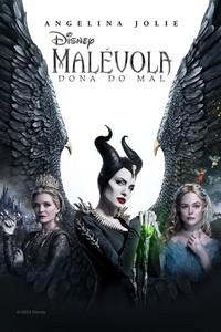 Malévola - Dona do Mal (2019) Dublado 720p