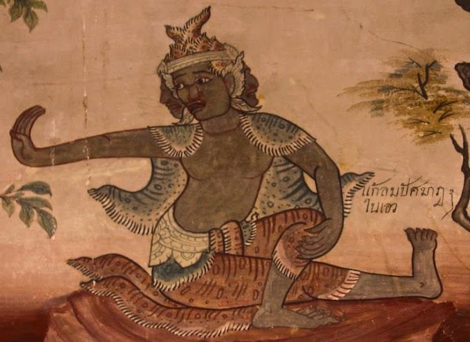 The Spirit ( purusa ) and Matter ( Prakriti )