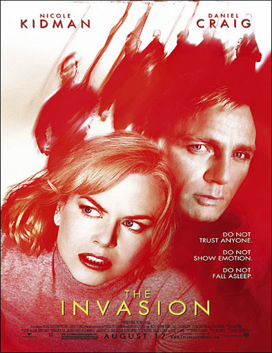 Ver Invasores (The Invasion) (2007) Online