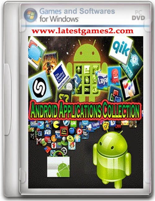 Free Download 200 Android Applications Collection Full Version APK