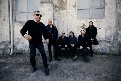 The Afghan Whigs 2017