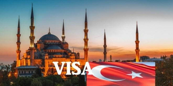 الاوراق المطلوبة لتاشيرة تركيا