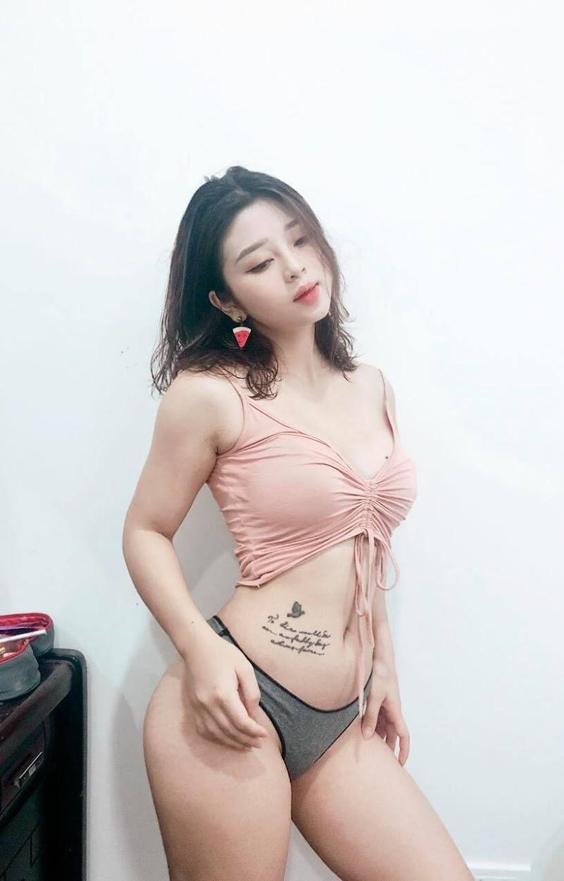 Hot Girls ♔♔…. Trần Thị Hậu, - Trang 10