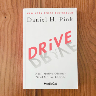 Drive (Kitap)