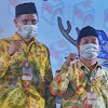Piawai dalam Debat Kandidat, Elektabilitas Jarot - Mokhlis Terus Meningkat di Pilkada Sumbawa