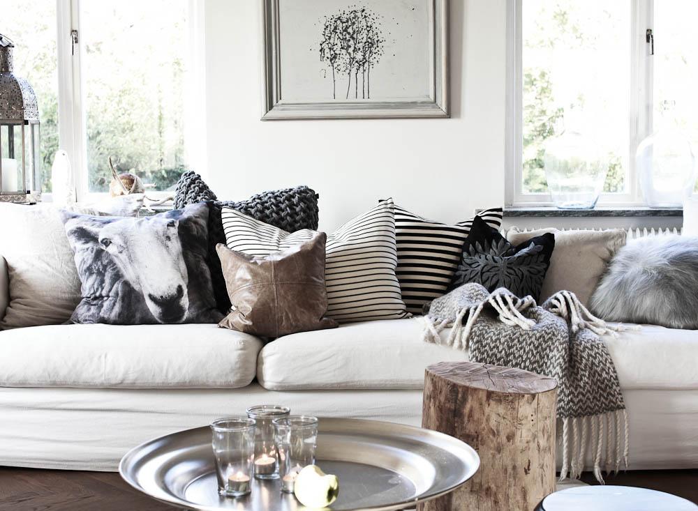 Daniella Witte Living Room