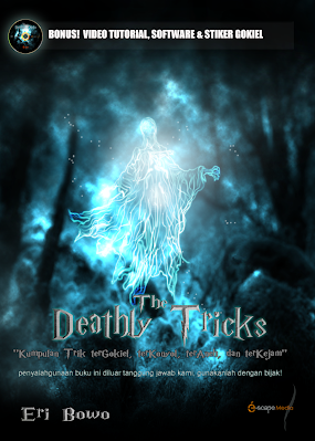 buku the deathly tricks