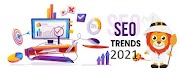 SEO Trends Stay on Top in 2021