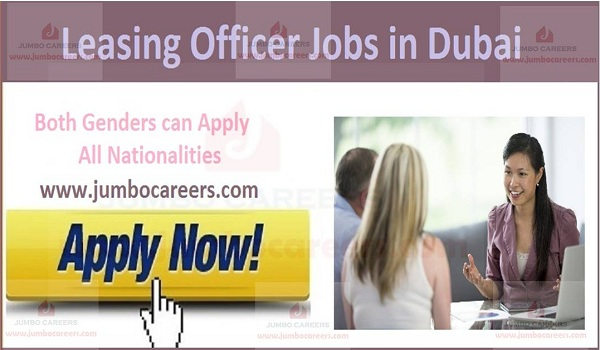 UAE latest jobs and careers,