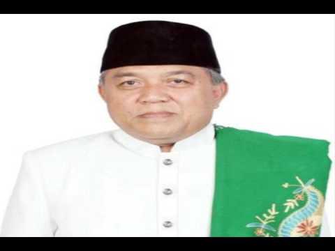 Mantan Ketua PWNU Ajak Pesantren Dukung TGB Maju di Pilpres